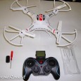 JJRC H8C RC Quadcopter foto 7