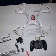 JJRC H8C RC Quadcopter foto 8