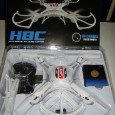 JJRC H8C RC Quadcopter foto 9