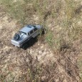 HG P601 6WD RC Crawler GearBest foto 7