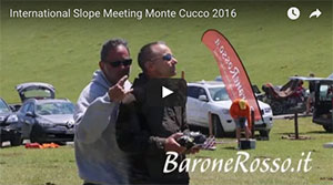 Video International Slope Meeting Monte Cucco 2016