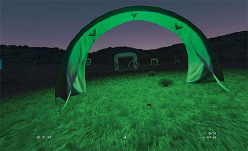 RealFlight X Simulator