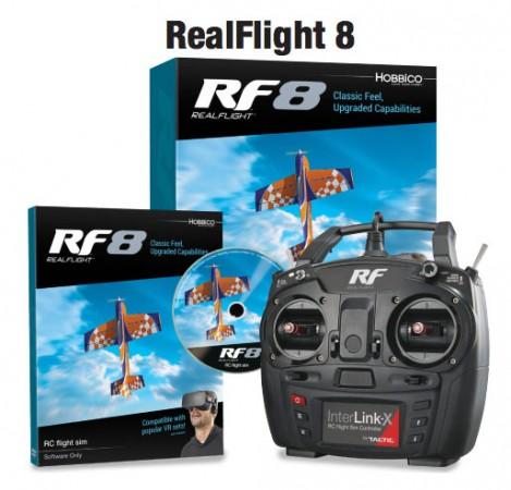 RealFlight 8