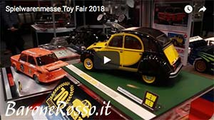 Video 69 Spielwarenmesse Toy Fair - Norimberga 2018