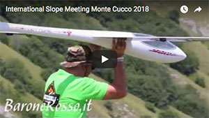 Video VI Int. Slope Meeting Monte Cucco 2018
